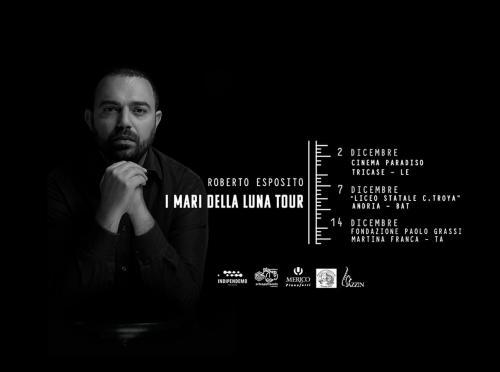 """""""I Mari della Luna Trio"""""""