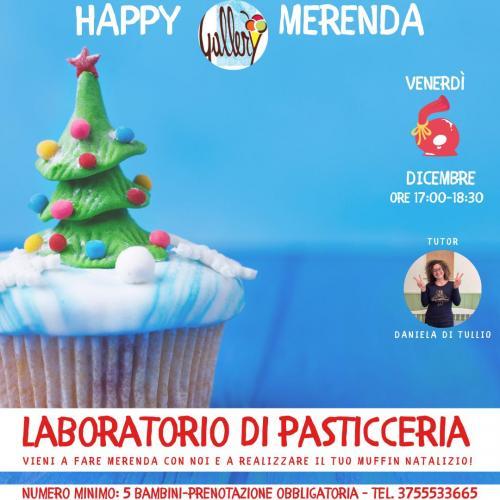 Happy Gallery Merenda