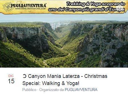 CANYON MANIA CHRISTMAS SPECIAL