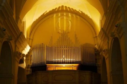 Concerto per la Restituzione Dell'organo della Chiesa Maria Ss. Assunta