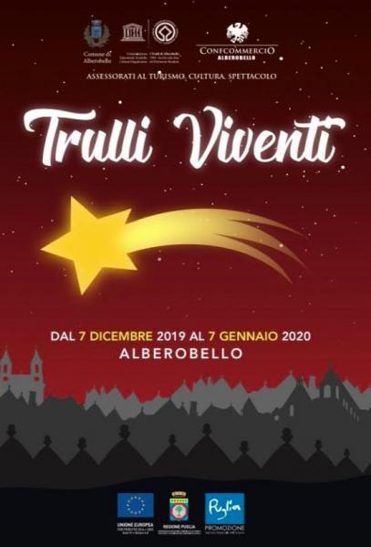 Trulli Viventi 2019
