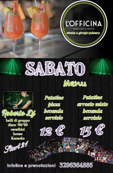 Sabato dance