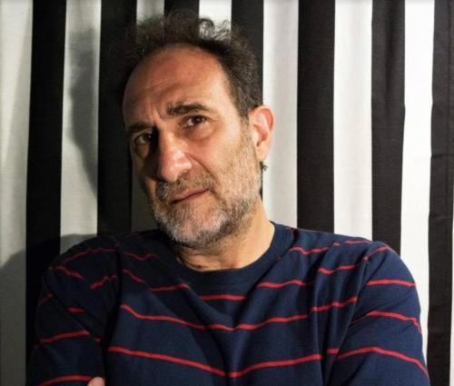 Miguel Vitagliano ospite dell'Università del Salento
