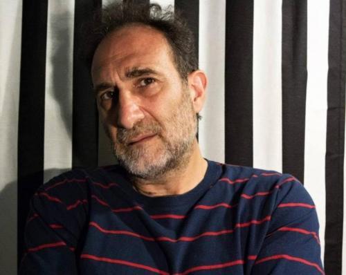 Miguel Vitagliano a Spongano