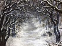 """""""Winterreise"""" di Franz Schubert"""