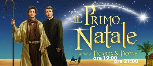 Sala1: IL PRIMO NATALE (ore 19:00 e 21:00)