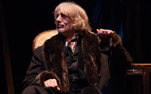 Dracula, in scena al Fusco di Taranto