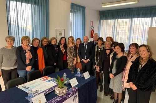 Le Scuole In…Cantano i Borghi, tappa di Lecce