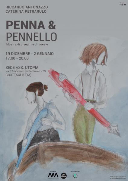 Penna & Pennello