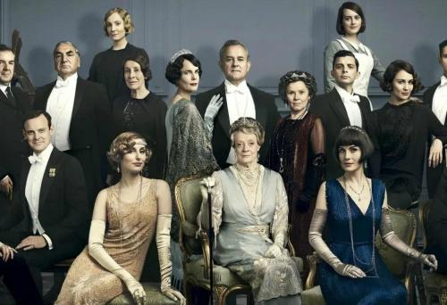 Downton Abbey, per la rassegna ESSAI