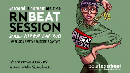 Live soul music nel centro di Napoli, in prima serata - Mercoldì