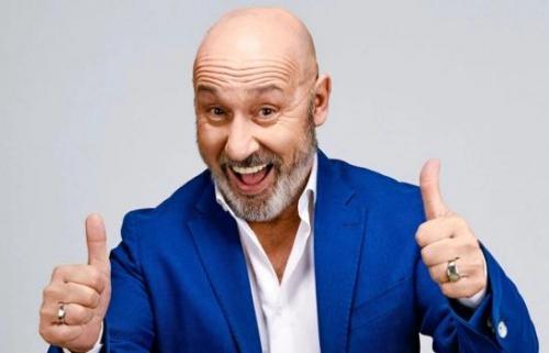Maurizio Battista - Capodanno 2019 al Teatro Olimpico