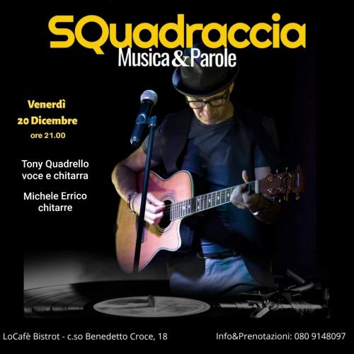 Musica&Parole - Un Viaggio nella musica d'autore italiana