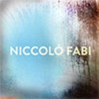 Niccolo' Fabi live concert a Napoli