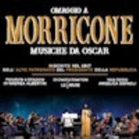 Omaggio a Morricone - Musiche da Oscar