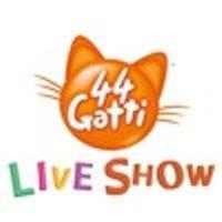 44 Gatti Live Show a Napoli