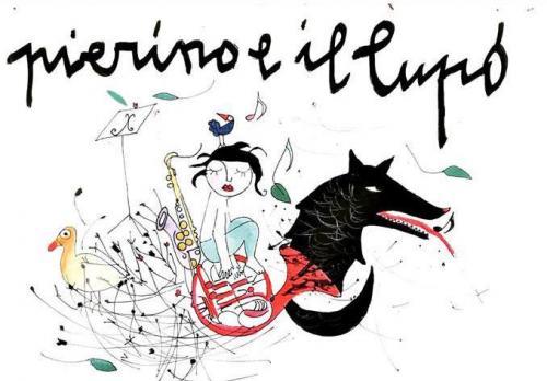 Pierino e il Lupo in Jazz
