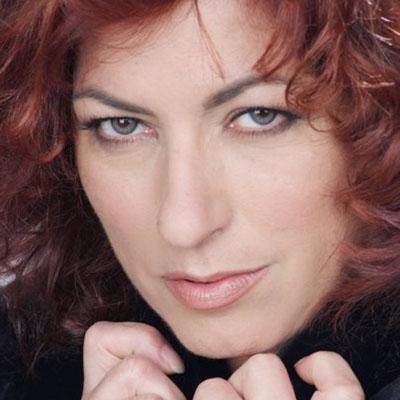 """""""Cara Anna Magnani"""" con Caterina Costantini"""