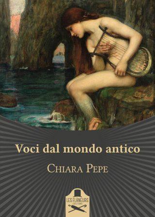"""""""Voci dal mondo antico"""" presentazione del libro per Una Confusione di Libri"""