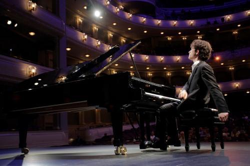 CROMA, la musica classica ai Cantieri Teatrali Koreja