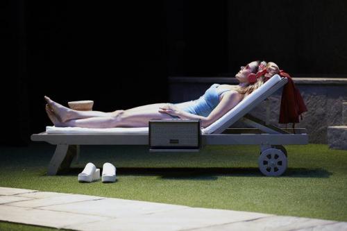 L'Anfitrione di Filippo Dini in scena a Melendugno