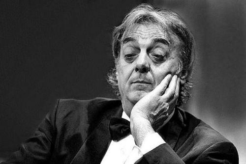 Gianni Ciardo in LA CASA DI BERNARDA ALBA