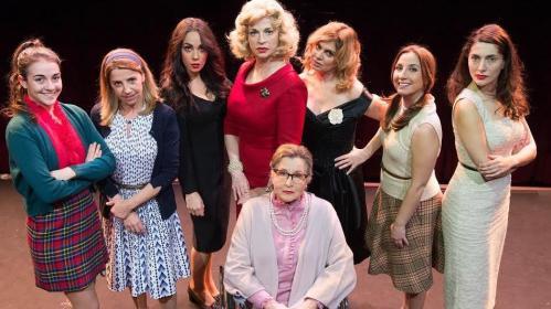 Otto donne e un mistero, in scena a Conversano