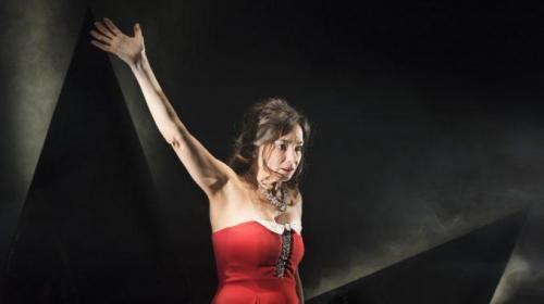 Isabel Green al Teatro Brancaccino