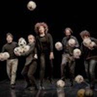 Neri Marcore' - Ugo Dighero - Tango del calcio di rigore