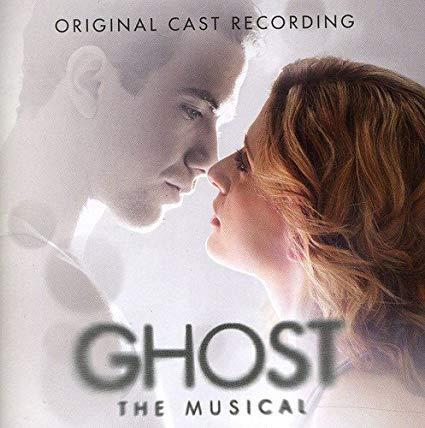 Ghost - Il Musical in scena al sistina