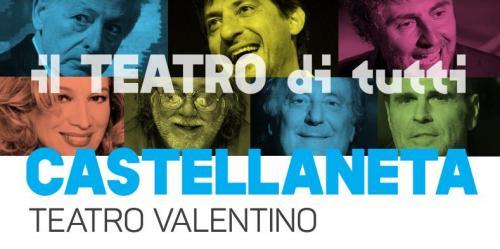 Leo Gullotta apre la stagione del Teatro Valentino