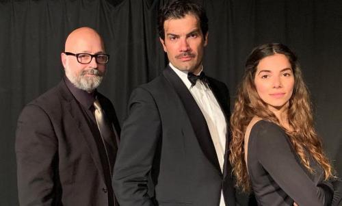 Si apre la stagione teatrale di Cisternino con Mr Drago Show