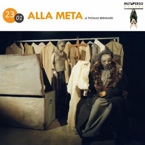 """ALLA META"" di Thomas Bernhard"