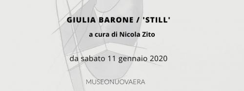 Giulia Barone | Still
