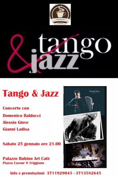 Tango&Jazz