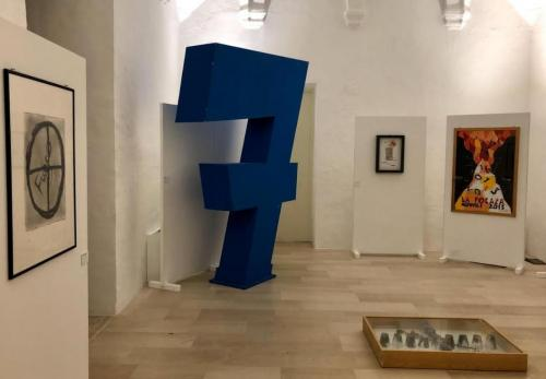 L'arte sbarca alla Fòcara di Novoli
