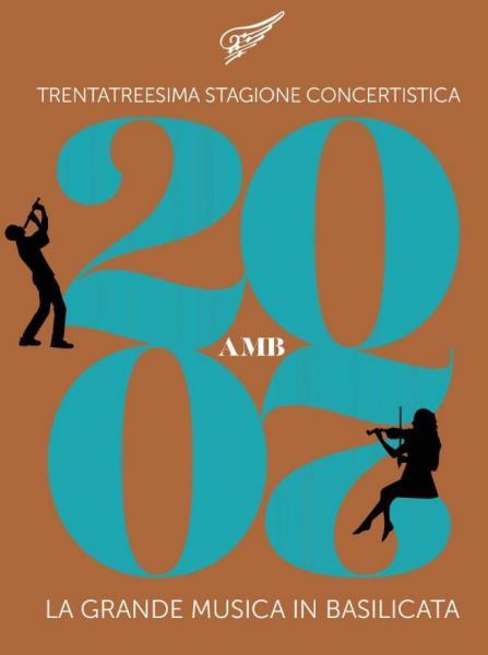 Potenza e la grande musica: tutta la stagione concertistica 2020