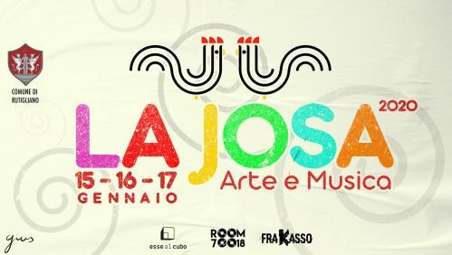 La Josa: Tre giorni di Arte e Musica per la Fiera del Fischietto di Rutigliano 2020