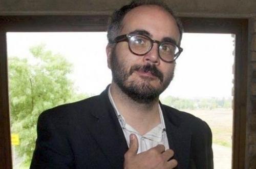 Christian Raimo Ospite di Bookparade a Lecce