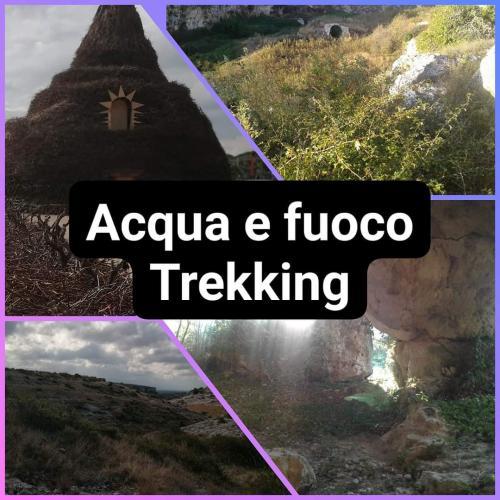 Acqua e Fuoco Trekking
