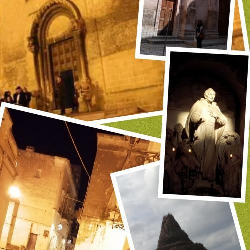 San Ciro nella storia di Grottaglie