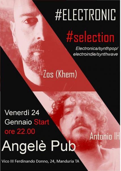 Elektronic Selection