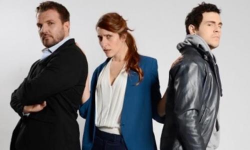 L'Ascensore – un thriller sentimentale, il musical a Napoli