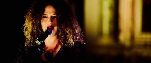 "Marina Bruno presenta ""Parthenoplay"" - vol.1"