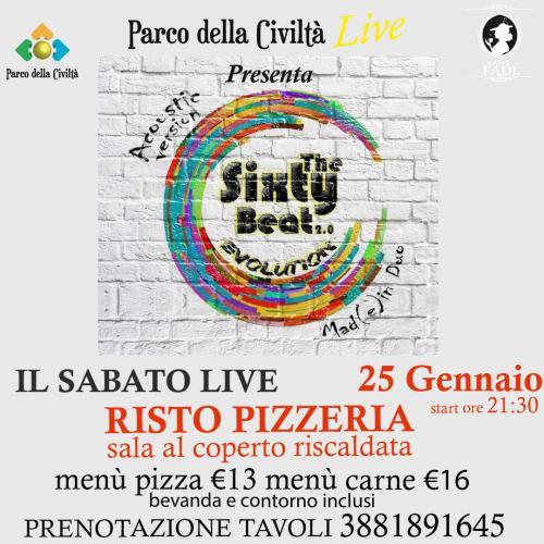 Sabato LIVE   Risto Pizzeria