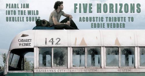 Five Horizons - Acoustic Tribute To Eddie Vedder