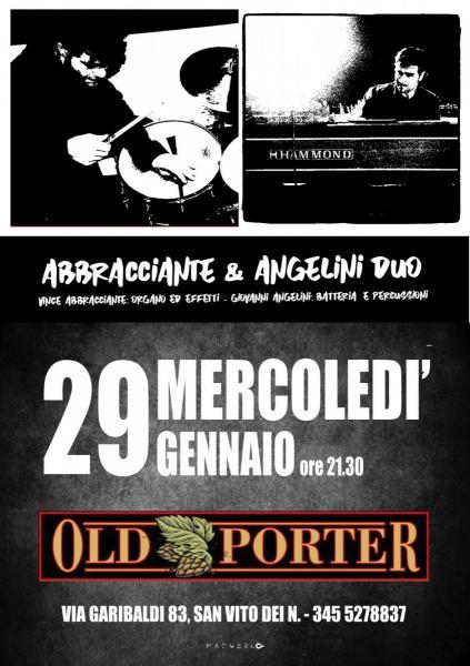 Abbacciante & Angelini Duet