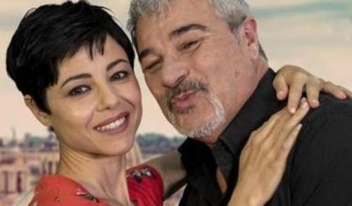 """""""Imparare ad Amarsi"""" con Alessia Navarro e Pino Insegno"""