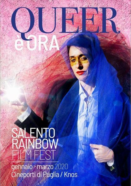 Anteprima del Salento Rainbow Film Fest a Foggia