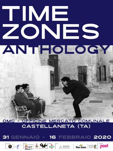 Time Zones: Anthology - Castellaneta